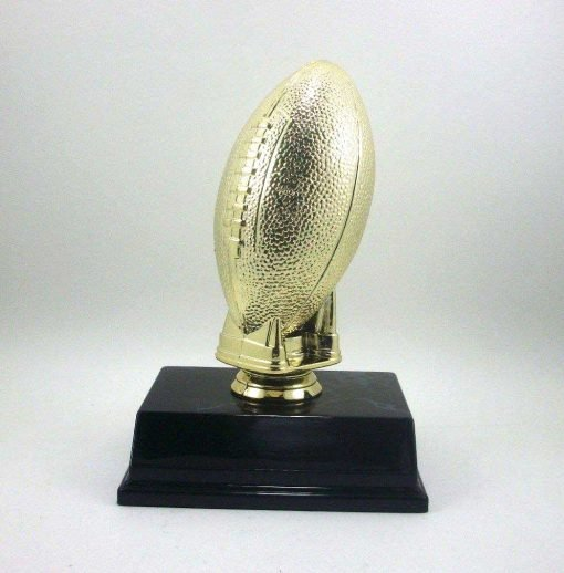 Fantasy Football Trophy Measures 6.5 Inches tall