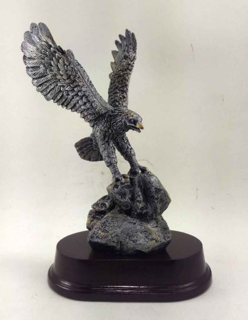Eagle Award Trophy