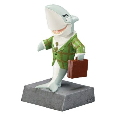 Sales Shark Award